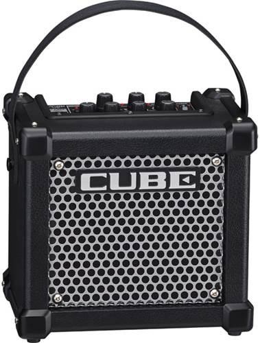 Roland Micro Cube GX Black Combo