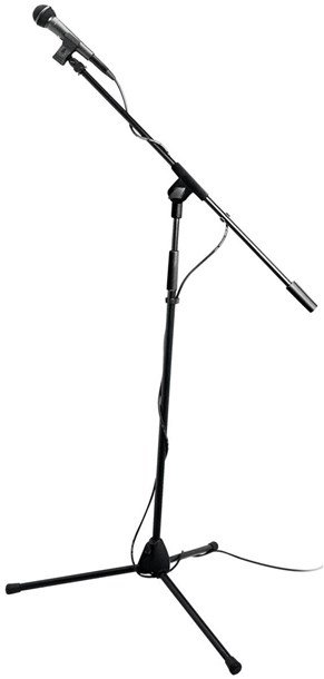 On Stage MS7510 Microphone Pro-Pak