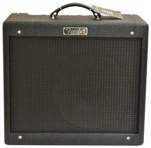 Fender FSR Blues Junior III Stealth Crex