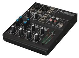 Mackie 402 VLZ4 Mixer