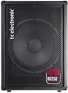 TC Electronic BG250 115 Bass Combo