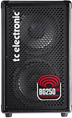 TC Electronic BG250 208 Bass Combo