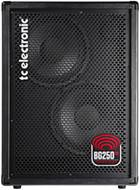 TC Electronic BG250 210 Bass Combo