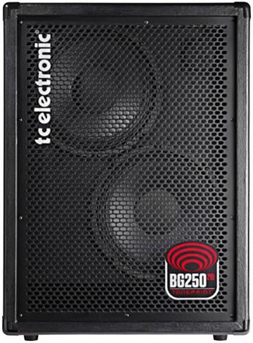 TC Electronic BG250 210 Bass Combo