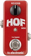 TC Electronic HOF - Hall of Fame Mini