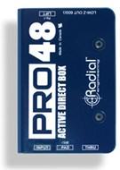 Radial PRO48 DI Box