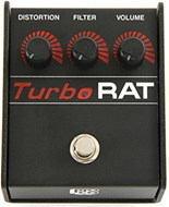 Pro Co Rat T Turbo