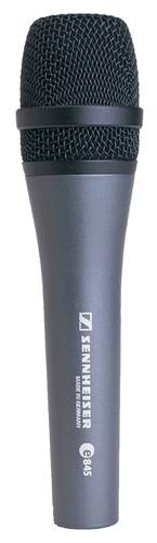 Sennheiser e845 Vocal Mic