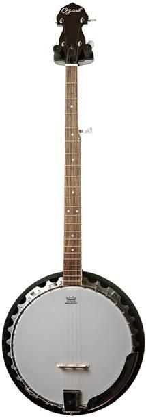 Ozark 2104GL 5String Banjo LH