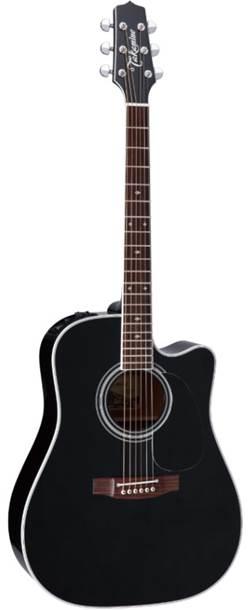 Takamine EF341SC Black Gloss