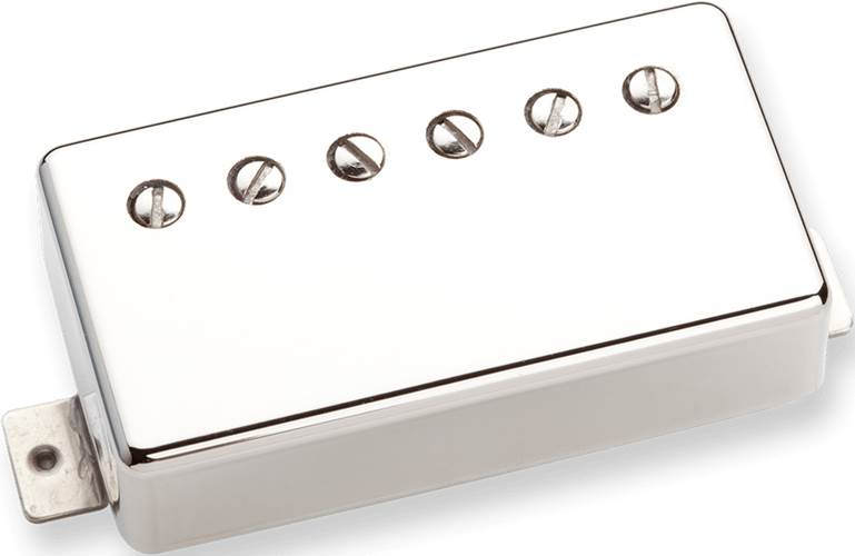 Seymour Duncan SH-55n Nickel Seth Lover Neck Position