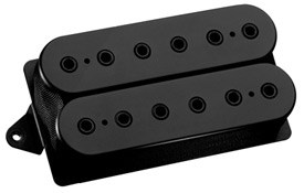 DiMarzio DP158F Evolution Neck Black