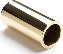 Dunlop 224 Heavy Brass Slide