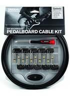 Planet Waves PW-GPKIT-10 Pedal Board Patch Kit