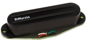DiMarzio DP189 BK Tone Zone