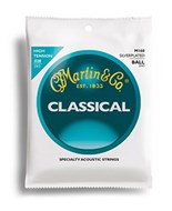 Martin M160 Ball End Classical Strings