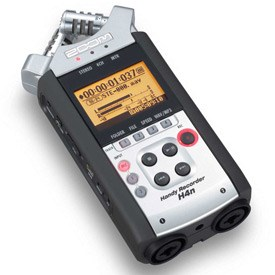 Buy the Zoom H4n-SP Handy Recorder