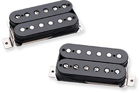 Seymour Duncan 59 Vintage Blues Matched Humbucker Set