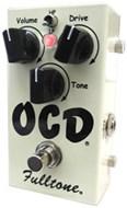 Fulltone OCD Obsessive Compulsive Drive V1.7
