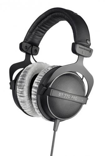 Beyer DT-770 Pro Headphones 250 Ohm