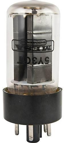Mesa Boogie 5Y3 Rectifier Tube (Individual)