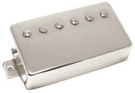 Suhr Aldrich Humbucker Nickel Neck 50mm