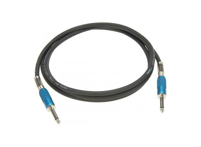 Klotz SC1PP01SW Black Jack-Jack 1m Speaker Cable Black