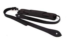 DSL VS20-Black Leather Vintage 50s Style Black