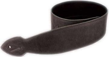 Leathergraft Softie Guitar Strap Brown 000127
