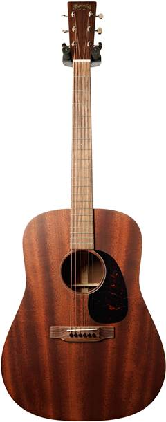Martin D-15M Solid Mahogany Vintage Appointments