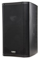 QSC K10 Active PA Speaker (Single)