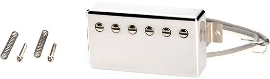 Gibson 490T Modern Classic  Chrome Cover Bridge IM90T-CH