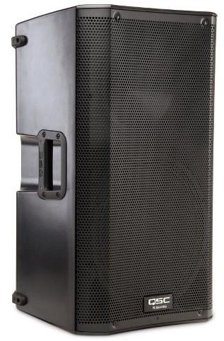 QSC K12 Active PA Speaker (Single)