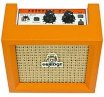 Orange Micro Crush Battery Amp