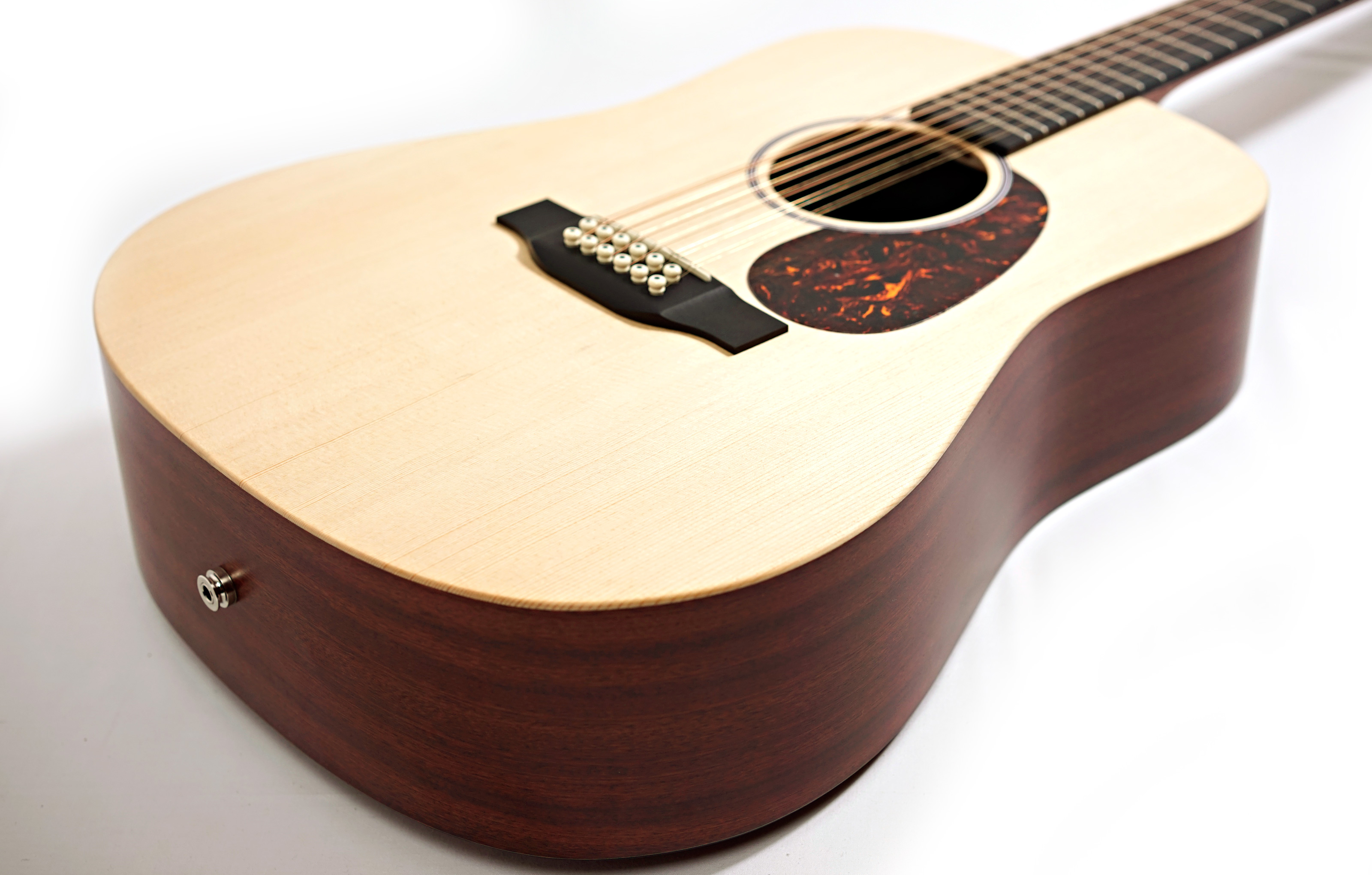 Acoustic Electric Guitars Martin 12 String D12x1ae Acoustic Electric Guitar Strong Packing Guitars & Basses