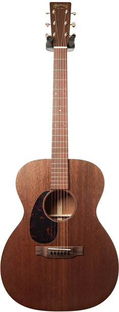 Martin 000-15ML Solid Mahogany Vintage Appointments Left Handed