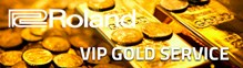 Roland Gold Service Delivery