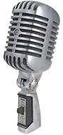 Shure SH-55 II Classic Microphone