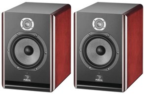 Focal Solo 6 BE Active Studio Monitor (Pair)
