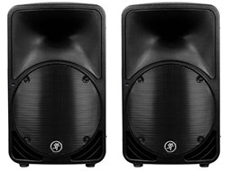 Mackie C200 Passive Speakers (Pair)