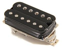 Gibson Burstbucker Type 1 Black IM57A-DB