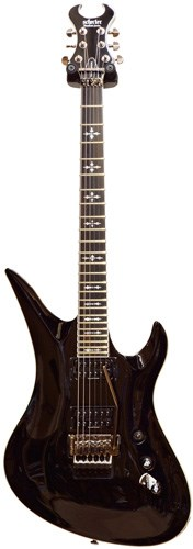 Schecter Synyster Gates Special Black (Discontinued)