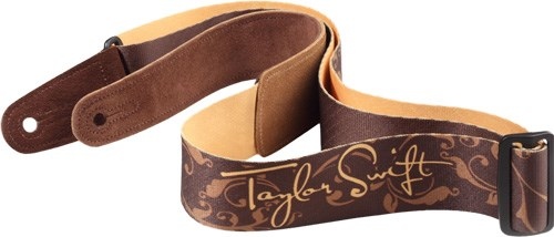Taylor Taylor Swift Brown Strap