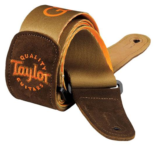 Taylor GS Mini Strap Brown