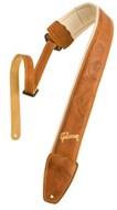 Gibson ASAC-Tan Montana Strap