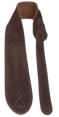 Leathergraft Comfy Strap Brown