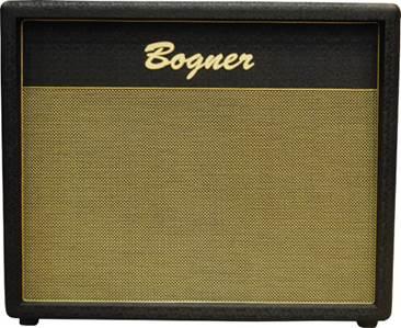 Bogner 212 Cab Closed Back V30's Comet Tolex Salt and Pepper