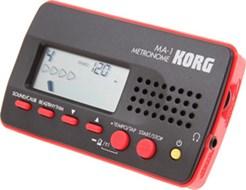 Korg MA-1BKRD Metronome