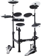 Roland TD-4KP Portable Electronic V Drum Kit