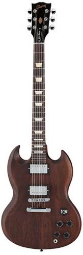 Gibson SG Tribute 60s Chocolate